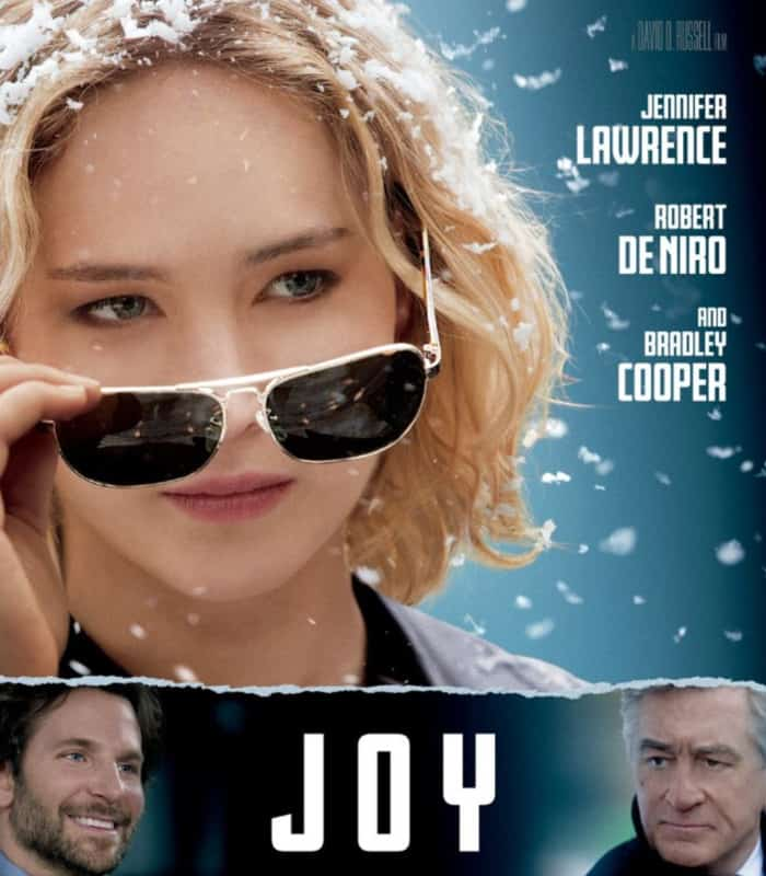 Joy Movie Poster- Jacqx Film Review